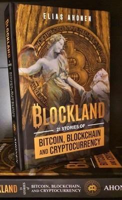 Cryptonumist-Bitcoin Historian Elias Ahonen Publishes 2nd Book-